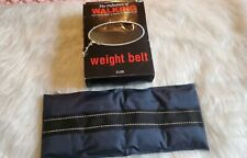 New Balance Weight Belt 3Lbs performance walking apparel by New Balance.