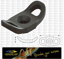 Double Loop Deck Eyes, Kayak Fitting sit on top kayaking angler fittings eyelets
