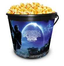 Ready Player One Movie Theater Exclusive 170 oz Popcorn Tub