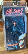 Reel Toys Neca Evil Dead 2 A farewell to arms 2012 MIB Ash
