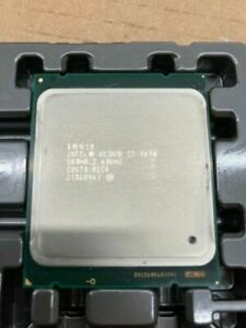 Intel Xeon E5-2670 8-Core 2.6GHz Processor SR0KX *Pulled*