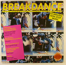 "12"" LP various-dance school-b2309-DMM, direct Metal mastérisation"