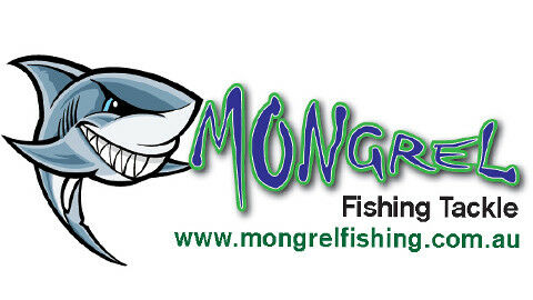 Mongrel Fishing Tackle