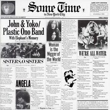 Some Time in New York City/Live Jam [Remastered] [PA] [Remaster] by John Lennon/