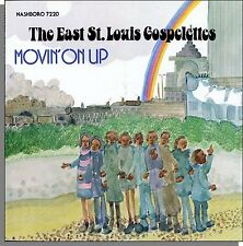 The East St. Louis Gospelettes - Movin' On Up - New 1980 Gospel LP Record!