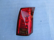 CADILLAC CTS TAILLIGHT RIGHT TAIL LAMP FACTORY OEM 2004 2005 2006 2007