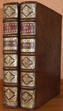 BORNIER: Conferences des nouvelles ordonnances de Louis XIV / 1703