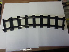 Lionel Polar Express G-Gauge Curved Piece of Track New 7-11022