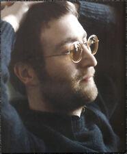 THE BEATLES POSTER PAGE . 1973 JOHN LENNON . O10