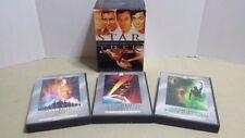 Pre-owned STAR TREK The Original Crew Movie Collection DVD Set + BONUS