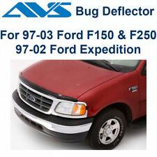 AVS 23454 Bugflector Hood Shield Bug Deflector 1997-2003 Ford F-150