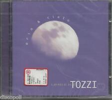 UMBERTO TOZZI - Aria & cielo - CD 1997 FUORI CATALOGO SIGILLATO SEALED