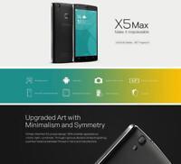 "DOOGEE X5 MAX 5.0"" 3G Smartphone Android 6.0 MTK Quad Core 8GB 4000mAh Unlocked"
