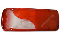 MERCEDES SPRINTER VW CRAFTER CAB CHASSIS REAR LAMP LIGHT LENS LEFT SIDE N/S