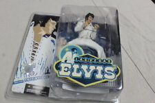 2004 McFarlane Elvis Presley Live In Las Vegas Presents 1970 Figure