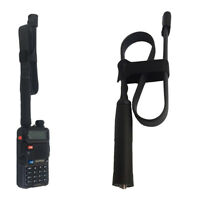 AR-152A is updated CS tactical antenna For Walkie Talkie Baofeng UV-5R UV-82 /SS