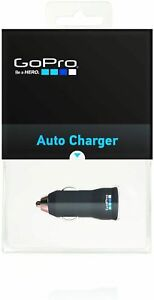 Genuine GoPro Auto Charger