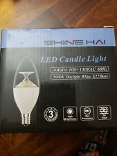 SHINE HAI LED Bulbs