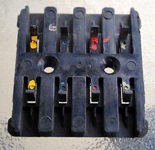 Citroen DS / iD fuse box. Excellent condition!