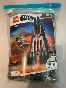 LEGO 75251 Star Wars