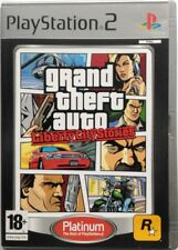 Gioco PS2 GTA Grand Theft Auto Liberty City Stories - Rockstar Playstation 2