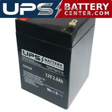 Kinghero Sj12V2.8Ah 12V 2.8Ah F1 Replacement Battery