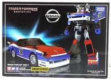 ▲Takara Transformers G1 Masterpiece MP-19 Smokescreen Nissan Fairlady Z Xmas
