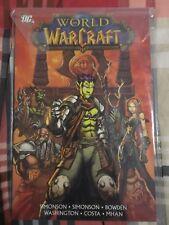 World of Warcraft BOOK 4 🔥 FUMETTO!