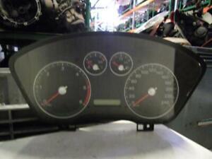 Compteur FORD FOCUS C-MAX  Diesel /R:26507905