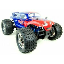 HSP ELECTRIC RADIO CONTROLLED MONSTER TRUCK - PRO BRUSHLESS VERSION - BEETLE NEW