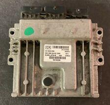 Calculateur moteur PEUGEOT CITROEN 2.0 HDI DCM3.5 HW 9666912580 9667082380