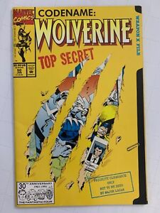 WOLVERINE #50 NM Origin Of Wolverine HOT! Marvel Comics