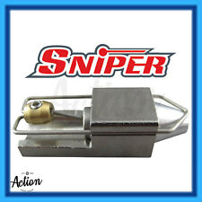 GO KART SNIPER SA INOX AXLE ENGINE SPROCKET CHAIN ALIGNMENT TOOL LASER USE
