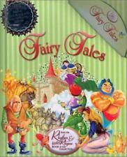 Rhythm and Rhyme Fairy Tales (Rhythm & Rhyme Book Collection) by Carson-Dellosa
