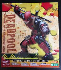 "Kotobukiya Deadpool ""Chimichanga"" SDCC Limited Edition ARTFX+"