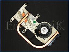 Packard Bell Easynote MIT-RHEA-A R9252 Dissipatore Ventola CPU Fan 7403900000