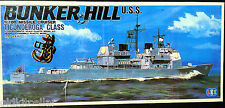 U.S.S.BUNKER HILL CG-52, 1/700 ARII CC LEE Kit 01083 -NIB & SEALED, 2003