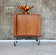 1(3) 70er Dyrlund Teak Kommode Vintage 70s Mid-Century Cabinet 60s 60er