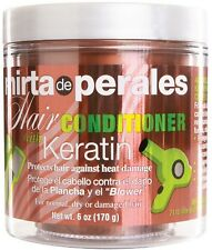 Mirta de Perale Hair Conditioner With Keratin 6 oz (Pack of 2)