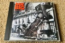 Mr. Big – Lean Into It (1991 Atlantic) CD