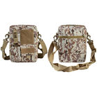 Outdoor Tactical Military Chest Bags Camo Sling Shoulder Bag Pack Messenger Bag