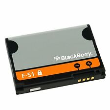 Genuine Original Blackberry F-S1 FS1 Battery for BB Torch 9800 9810
