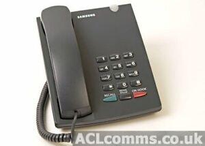 Samsung DCS Euro SLT-E enhanced telephone NEW 12801