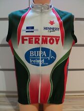 Impsport Hennessey Cycles Fermoy jersey cycling top shirt size Medium