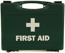 Qualicare First Aid Kit HSE 1-10 Person-Workplace, Home, Travel, Office Medical