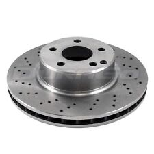 Disc Brake Rotor fits 2003-2006 Mercedes-Benz CL500,S500 S430 S350  AUTO EXTRA D