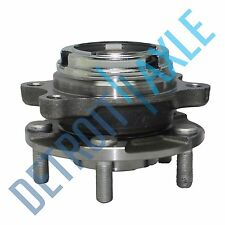 NEW Front Driver or Passenger Wheel Hub & Bearing Assembly for Quest Murano