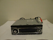~Very Nice~ Kenwood Kdc-Mp628 Mp3/Wma/Aac Player In Dash Receiver 50W x 4