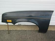 1983-87 Chevrolet Chevette Nice Used Orig GM Rust Free LH Drivers Front Fender