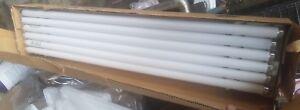 GE florecent bulbs 25 watt T8 36 inch, Same day handling. Quantity discounts.